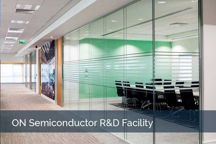 On Semiconductor R Amp D Facility Allied Ireland