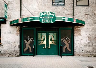 Jameson Exterior