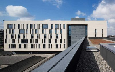 MISA St James's Hospital RIAI Award