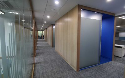 Creating a safe but inviting workplace